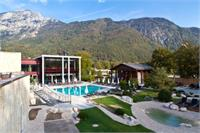 Spa und Familien Resort Rupertus Therme in Bad Reichenhall